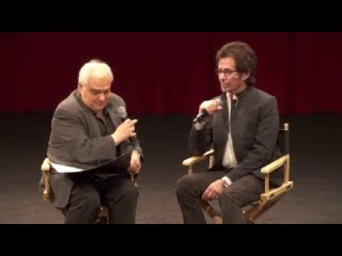 West Side Story with George Chakiris in Conversation with Peter Filichia - The Best Documentary Ever