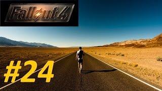 Fallout4 Дорога к свободе Отказываемся платить 1000 Находим подземку