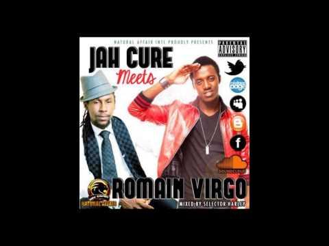 Jah Cure Meets Romain Virgo