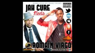 Jah Cure Meets Romain Virgo