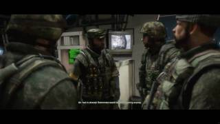 Battlefield Bad Company 2 Airborne - Final