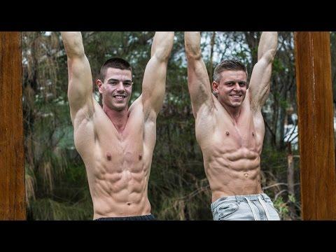 The 15 Best Partner Exercises