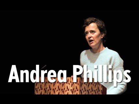 Andrea Phillips - Public Assets Conference