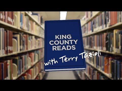 King County Reads with Terry Tazioli