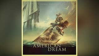 Thomas Bergersen An American Vessel