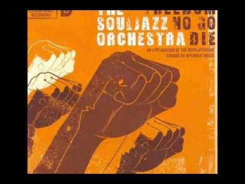 The Souljazz Orchestra - Mista President mp3