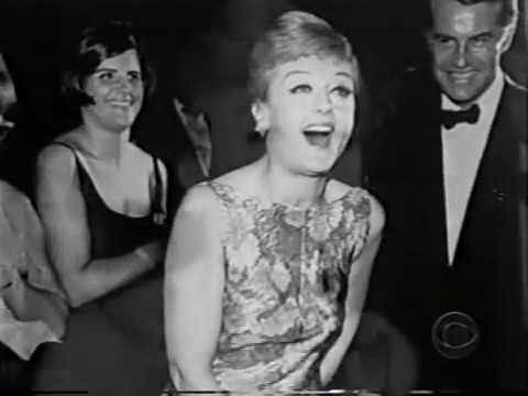 ANGELA LANSBURY HONOREE (COMPLETE) 23rd KENNEDY CENTER HONORS, 2000 (77)
