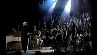 Demis Roussos-Marie Jolie (Live-Bratislava)