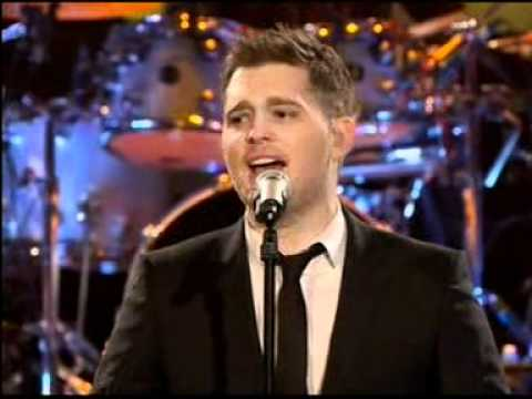 Michael Buble Live Haven't Met You Yet-dvd HQ.mpg