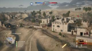 BF1 MultiKill Building Destroyed