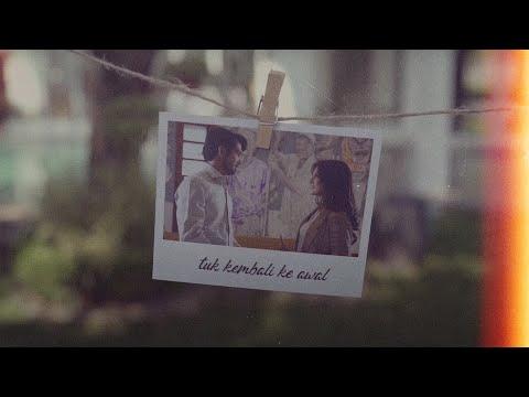 Glenn Fredly - Kembali Ke Awal (Official Lyric Video)