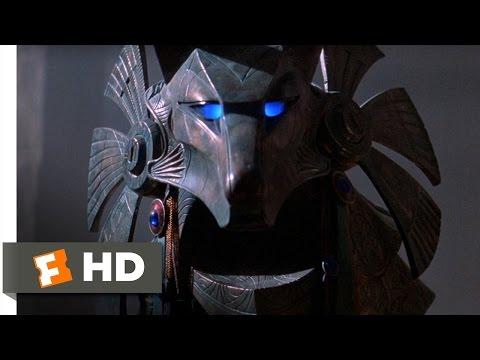 Stargate (6/12) Movie CLIP - Ambushed! (1994) HD