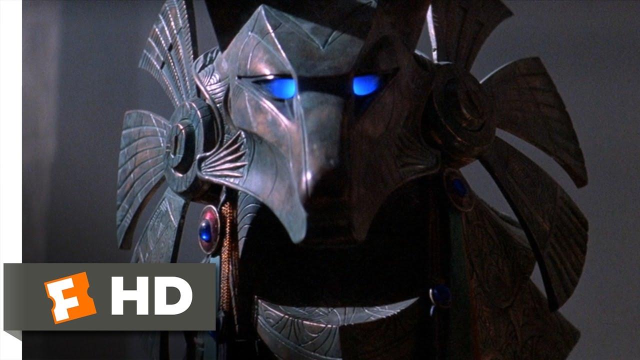 Download Stargate (6/12) Movie CLIP - Ambushed! (1994) HD