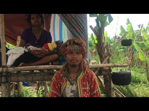 Driven from Home | Philippine indigenous people long for their lands