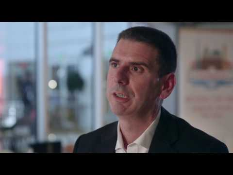 Interview with Mark Brincat, Chief Technology Officer - The Economist
