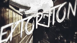 EXTORTION TEAMTAGE by Sin 47