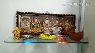 How to make LED MIRROR STAND By Arun Kumar D | Creative Project For Kids