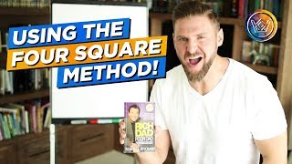 Using The 4 Square Method To Analyze Investment Properties