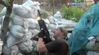 Як ВДВ захищають промзону Авдіївки