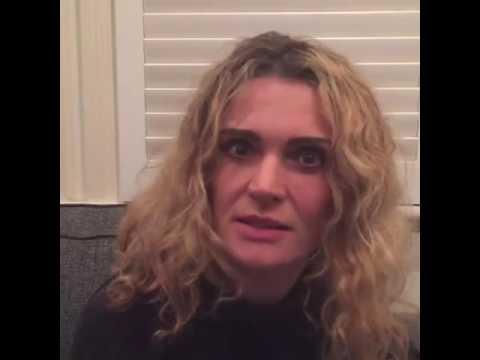 Danielle Cormack Bea Smith Live QA on Facebook