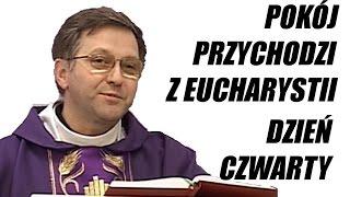 ks. Jan Reczek - Rekolekcje Wielkopostne - Kazanie 9 marca 2016