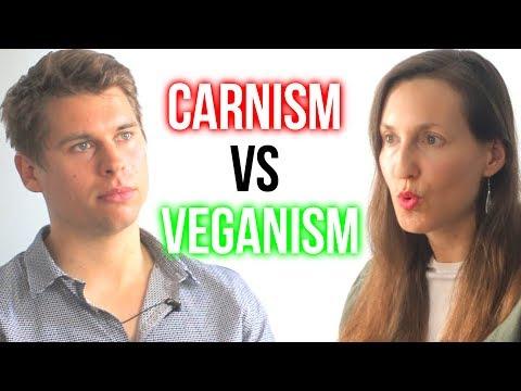 Dr. Melanie Joy : Carnism vs Veganism  | A PBN Interview