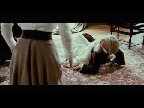 The Last Station - Trailer Ita
