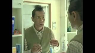 2005年CM アイフル 「事前にしっかり計画しましょう。」 清水章吾.