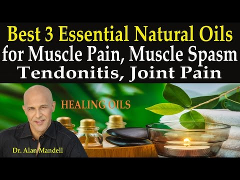 best-3-natural-essential-oils-for-muscle-pain,-muscle-spasm,-tendonitis,-joint-pain