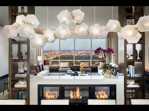 MOST STUNNING NYC RESIDENCE A $29 Million Dollar Penthouse at ONE57