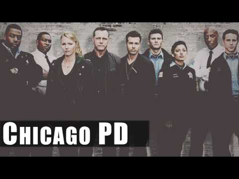Chicago PD Soundtrack - End Credits (2014)