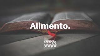 Alimento. | Salmo 11