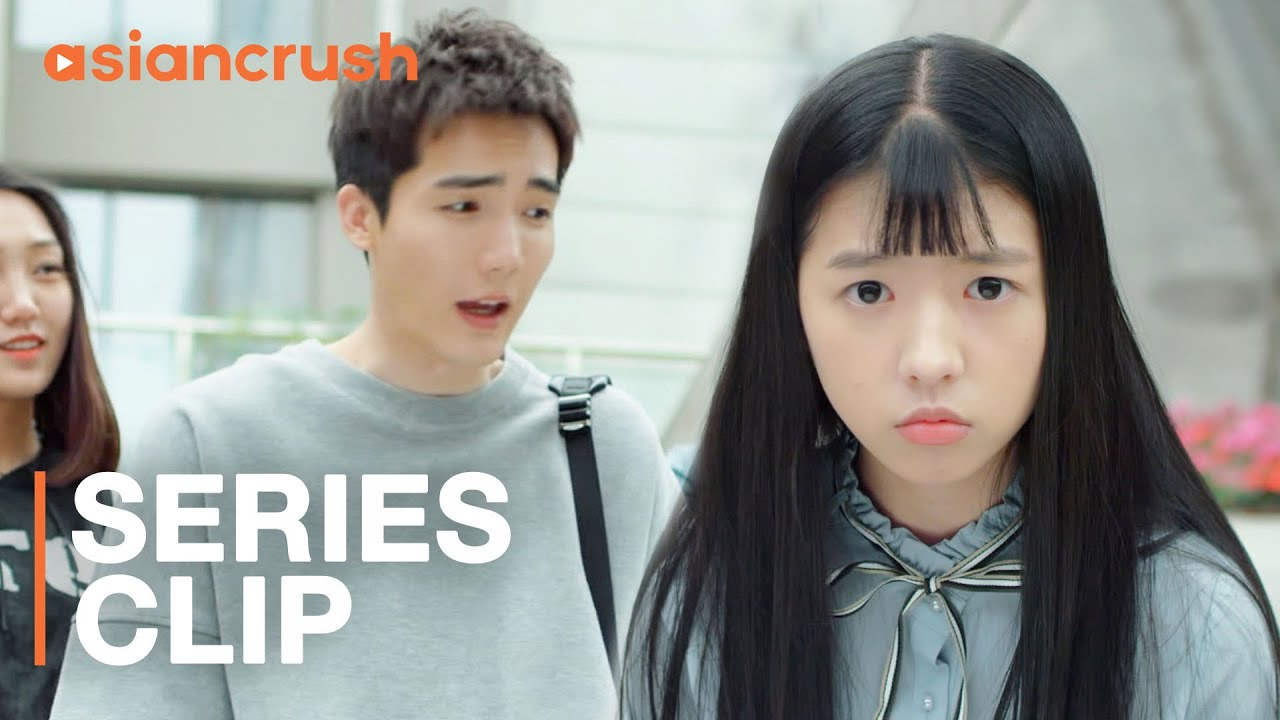 Download When your crush doesn't like your glow-up   Clip from 'Youth'
