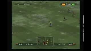 [PS2] World Soccer Winning Eleven 9 (1080p)