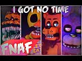 SFM I Got No Time REMAKE Piano Acapella Song Created By TLT No Time To Spare mp3