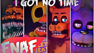 "(SFM)""I Got No Time""REMAKE(Piano+Acapella) Song Created By:TLT