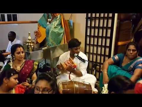 Amman Bhakthi Bhajan Songs on Ammavasai prayers