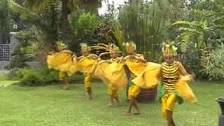 Download Mp3 Tari Kupu Kupu - Tari Tradisional - Indonesian Dance