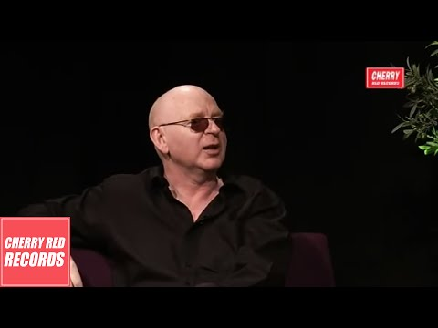 Alan McGee Story - Part 1 - Interview by Iain McNay - 2013