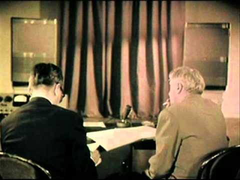 RCA  PART 1 Film 1956    - How RCA Vinyl Records  Were Made