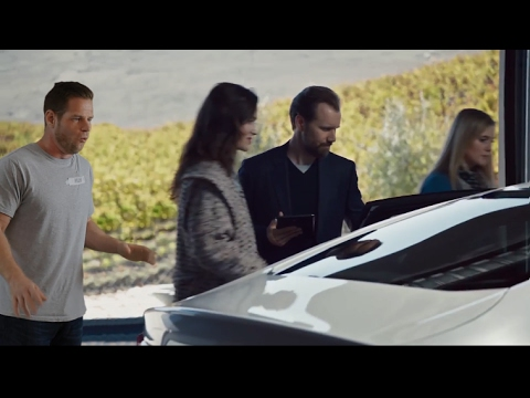 If 'Real People' Commercials Were Real Life  CHEVY Malibu Ad