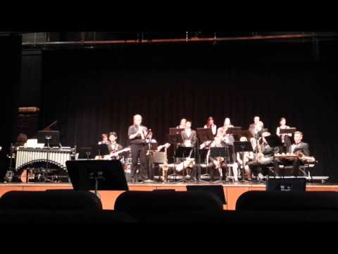 New Hope Solebury High School Jazz Band