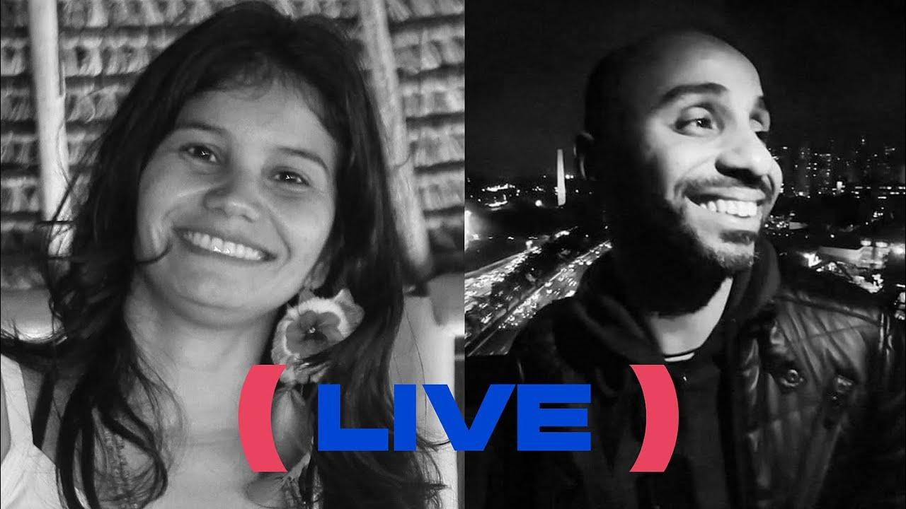 Arissana Pataxó falou sobre educação indígena e arte na live da última quinta (25)