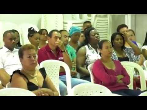 Bienvenida a docentes de Santa Fe de Antioquia
