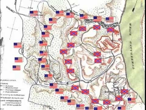 Early Confederate Defeats in the West - Ultimate General: Civil War - Union Part 5