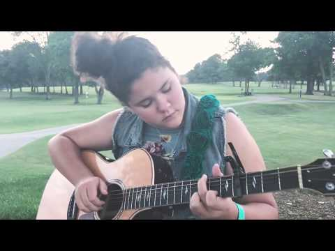 Better Boat - Kenny Chesney- Travis Meadows -  Cover - Ava Paige