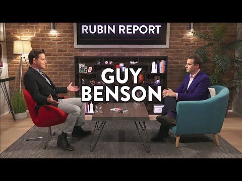 Gay, Millennial, and Conservative: Guy Benson (Full Interview)