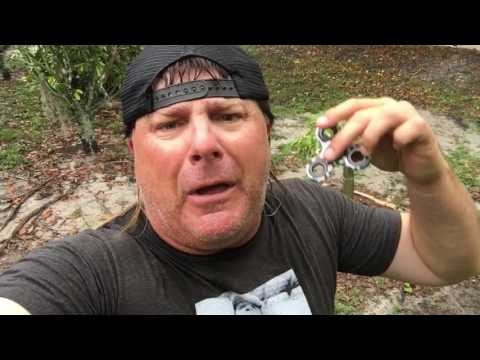 Donnie Baker Reviews the Fidget Spinner!