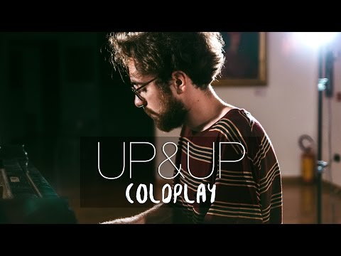 Up&Up  Coldplay Piano   Costantino Carrara