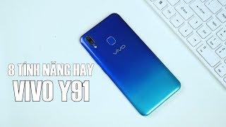 8 tính năng hay trên Vivo Y91 có thể bạn không biết! - Nghenhinvietnam.vn